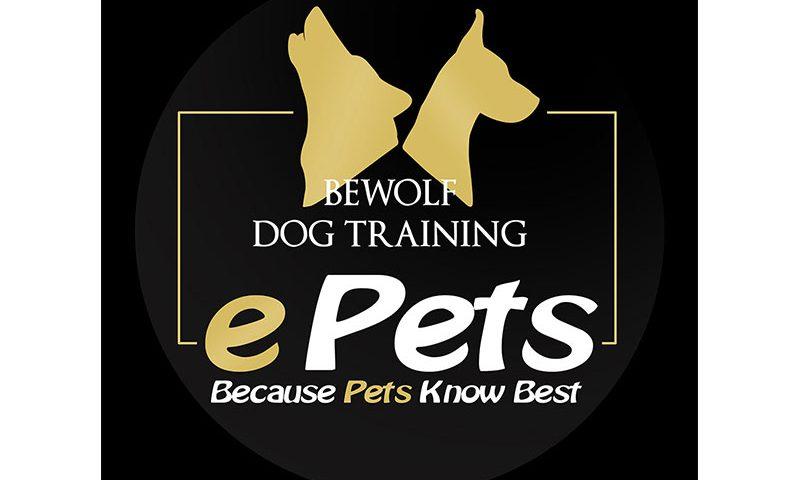 ePets and BeWolf Dog Training